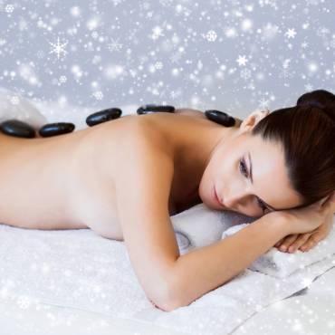 Tratamente spa de iarnă