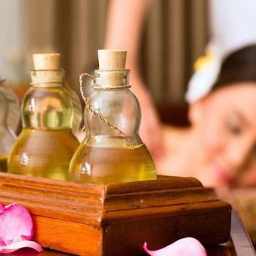 Beneficiile Masajului Thailandez