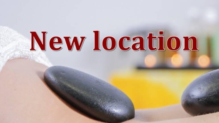 New Location