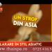 Relaxare in stil Asiatic la ThaiSpa Bucuresti – Kanal D