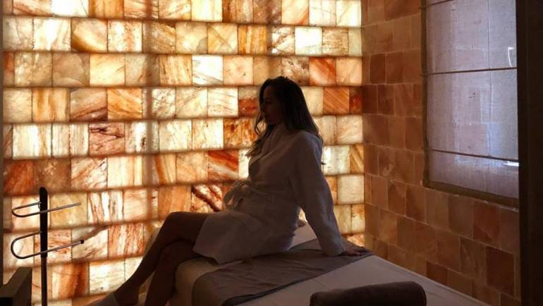 Cea mai bună metodă de relaxare în sarcină